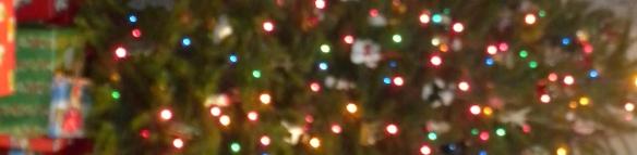 bazarre christmas fuzz