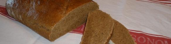 pumpernickle bread