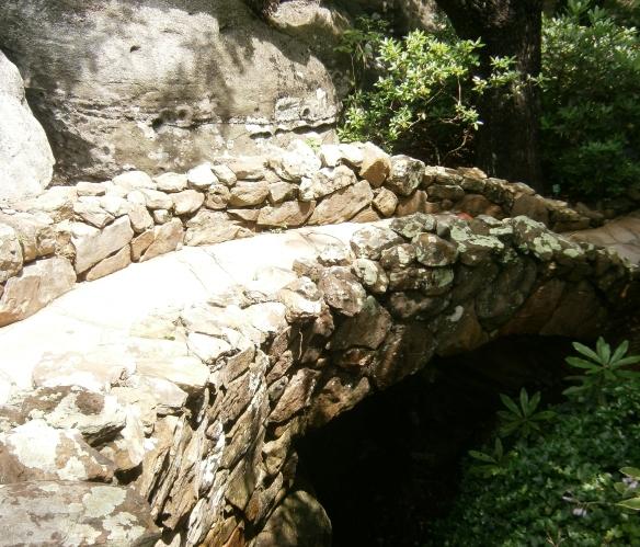 Open pathway