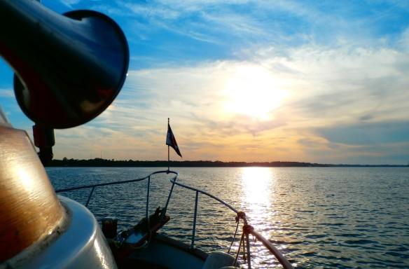 Choctawhatchee Bay